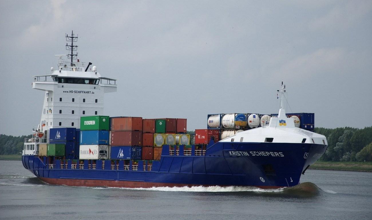 Liner vessels calling limassol