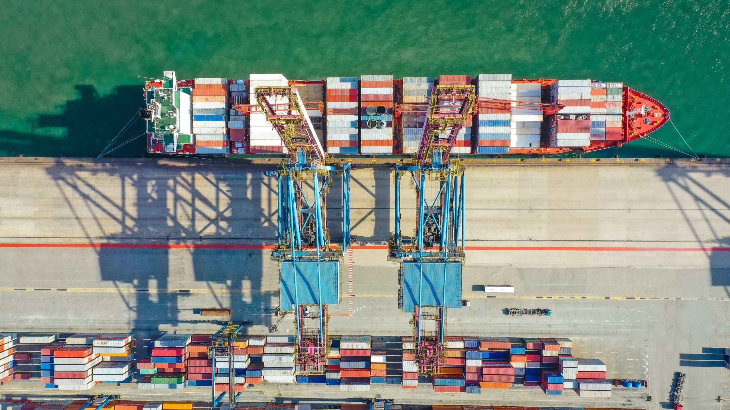 freight forwarder cyprus