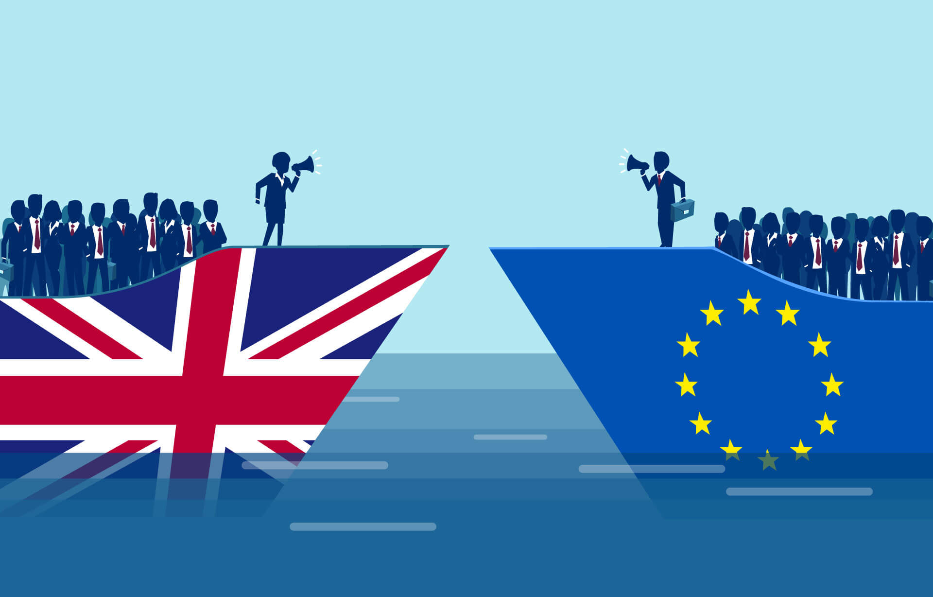 BREXIT what you need to know about your shipments brexit